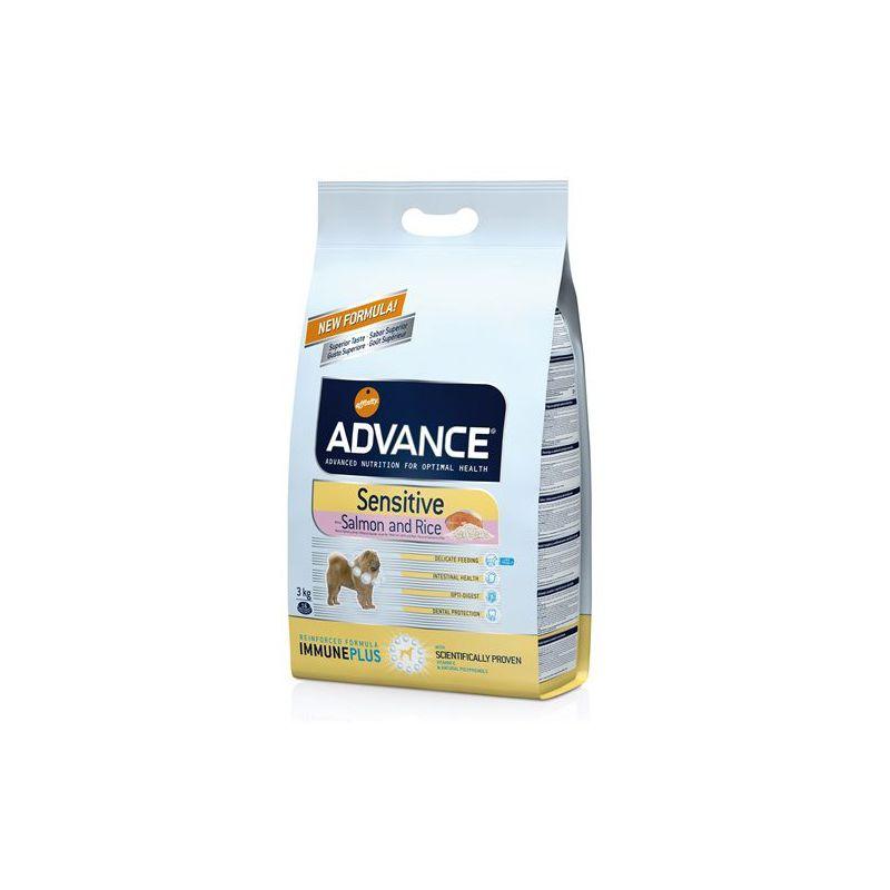 Advance Dog Food Kg