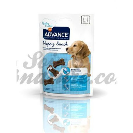 ADVANCE dog puppy SNACK BAG 150G