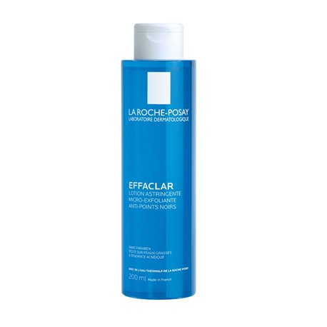 LA ROCHE-POSAY EFFACLAR ASTRINGENTE LOTION BOTTLE 200ML