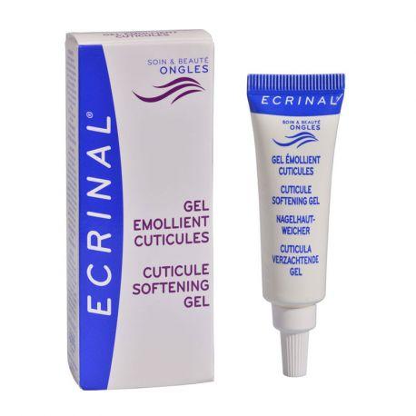 ECRINAL GEL EMOLIENTE CUTICULAS