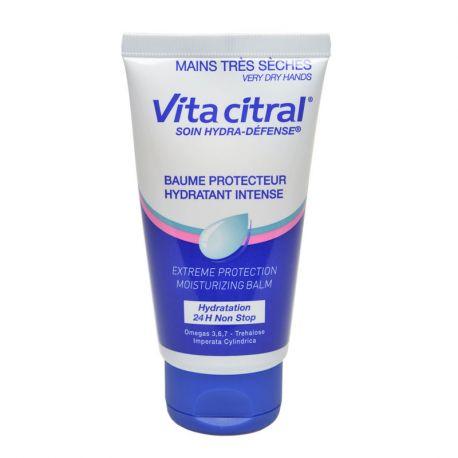 VITA-CITRAL PROTEGER Bálsamo Hidratante TUBO INTENSO 75ML