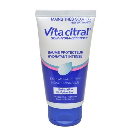 VITA-citral PROTEGIR Bàlsam hidratant TUB INTENS 75ml