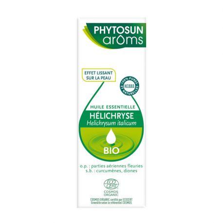PHYTOSUN AROMS HUILE ESSENTIELLE Hélichryse HELICHRYSUM ITALICUM 5 ml