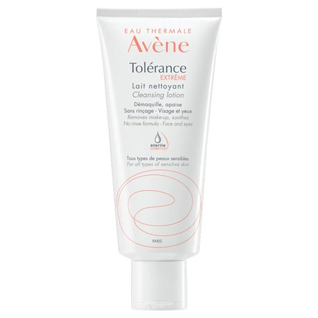 TOLERANCIA AVENE LIMPIEZA EXTREMA LECHE 200ML
