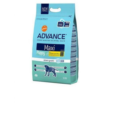 ADVANCE MAXI HOND HOND PROTECT 3 kg zak