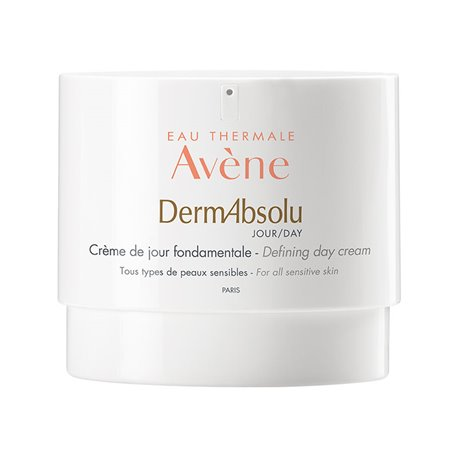 Sérénage AVENE CREME DE DAG VAN ANTI-AGE 40ML