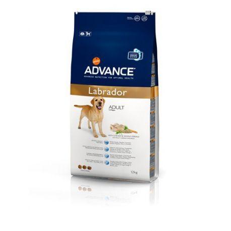ADVANCE GOS LLAURADOR BORSA 12 KG