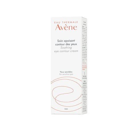 AVENE EMULSION Ojos Suave TUBE 10ML