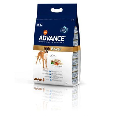 ADVANCE CHIEN BOXER SAC 3 KG