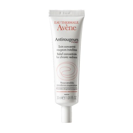 AVENE CONCENTRAT ANTI-vermellor CURA DE FORT 30ML