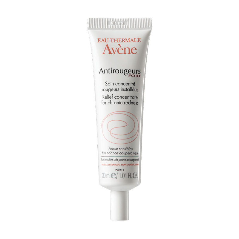 Avene Concentrated Anti Redness Care Fort 30ml