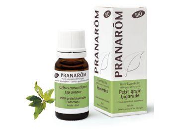 ORGANIC essential oil Petit Grain Bigaradier PRANAROM 10ml