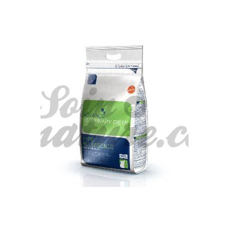 ADVANCE Veterinary Diets IPOALLERGENICO DOG dog bag 2.5kg