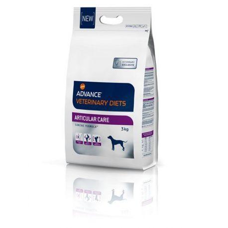 ADVANCE Veterinary Diets ARTICOLARE cura del cane del cane del sacchetto 3 kg