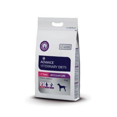 ADVANCE Veterinary Diets DOG DOG ARTICOLARE CURA + 7 anni sacchetto 3 kg