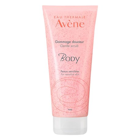 SWEET BODY SCRUB CREAM TUBE 200ML