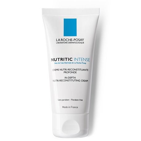 La Roche-Posay Nutritic INTENSE Tubo 50 ml