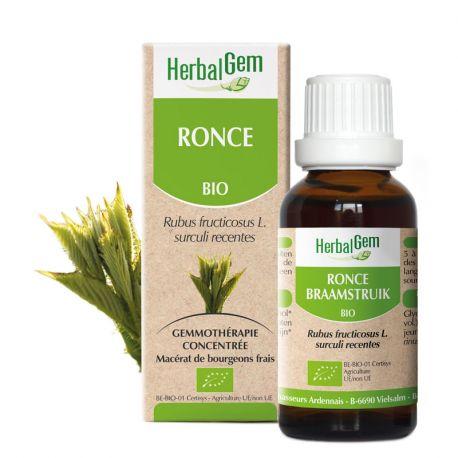 RONCE sapling glycerine macerate BIO 30ml HERBALGEM
