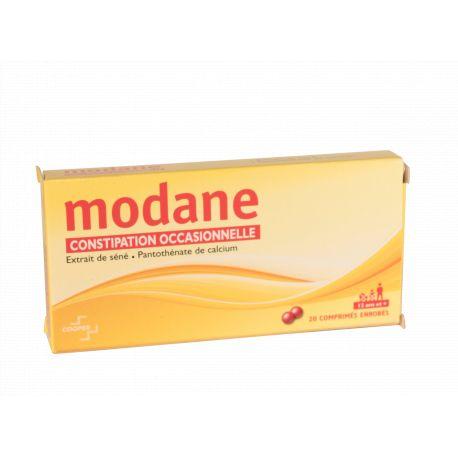 MODANE constipação