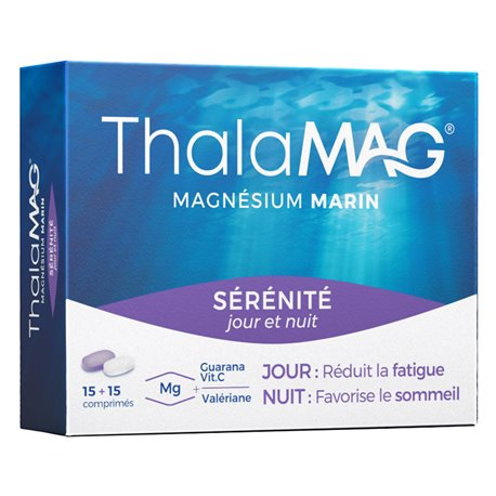 THALAMAG DAY NIGHT 30 tabletten