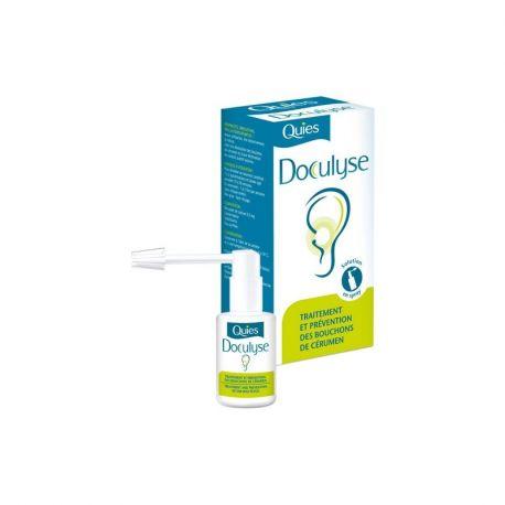 Doculyse oor Spray 30ml