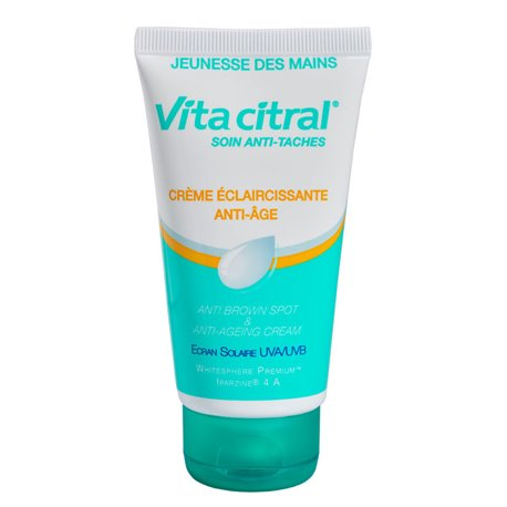 VITA citral ANTI-ENVELLIMENT CREMA DE MANS