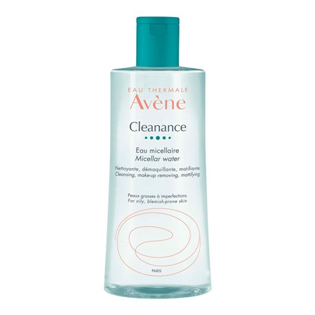 MICELLARE ACQUA 400ML AVENE Cleanance