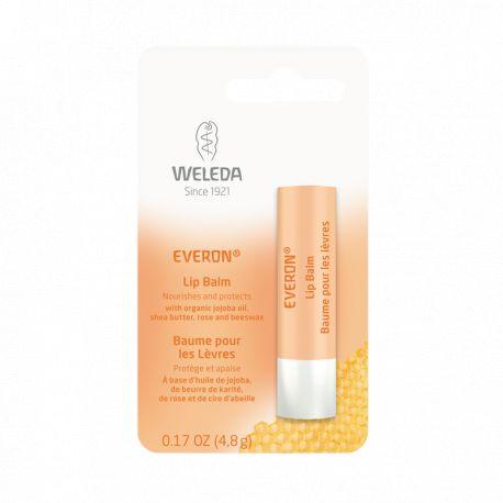 WELEDA Everon CURA LIP STICK 4,8 g