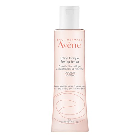 AVENE LOCION SENSIBLE 200ML BOTELLA SUAVE