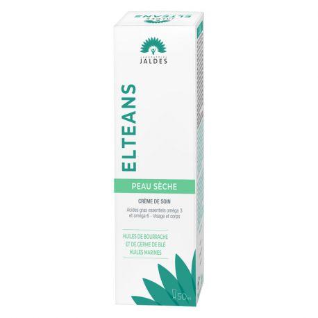 ELTEANS SPECIFIEKE verzorgende crème droge huid 50ML Jaldes