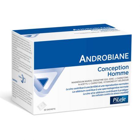 ANDROBIANE 30 Pileje Borse Design