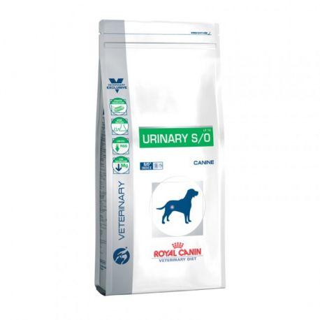 ROYAL CANIN DOG URINARY S/O LP18 7,5 KG