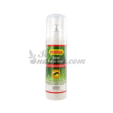 INSECTOS SHIELD OLIOSEPTIL SPRAY 75ML