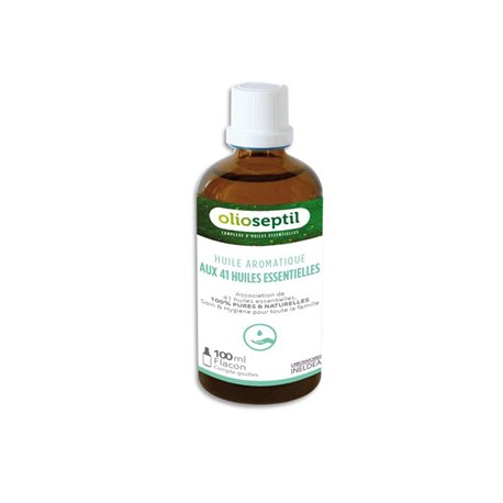 OLIOSEPTIL 41 BIO 100ML