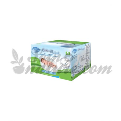 UNYQUE PROTECT BABY COTTON BOX 28 PROTECTIONS