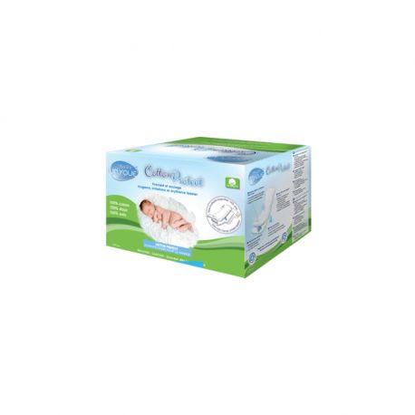 UNYQUE proteger o bebê de algodão BOX 24 PROTECTIONS