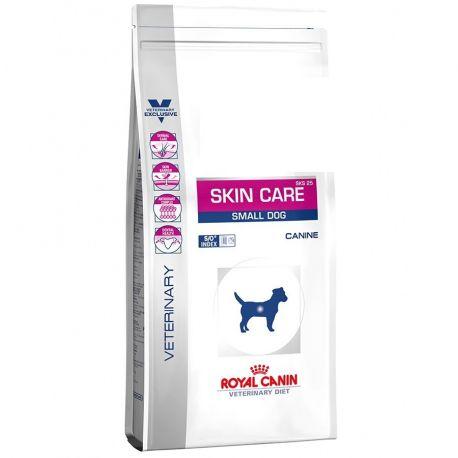 CURA DE LA PELL Royal Canin PETIT GOS CANÍ 4kg