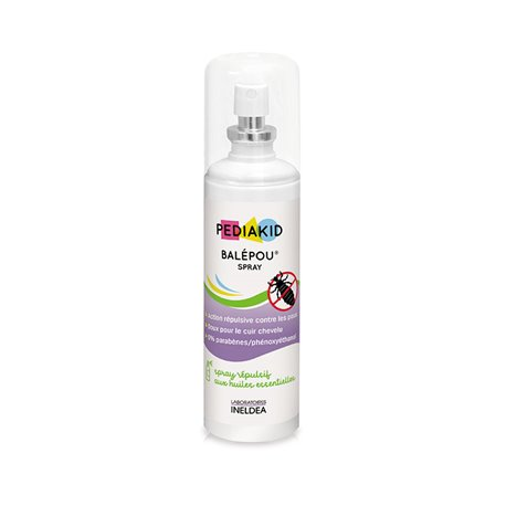 PEDIAKID BALEPOU Spray 100ml