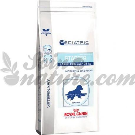LARGE DOG ROYAL CANIN STARTER 1.5 KG