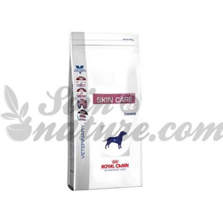 ROYAL CANIN VDIET DOG SKIN CARE 2 KG