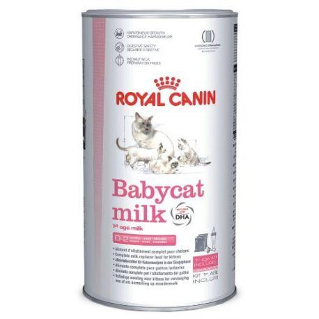 Royal Canin castrados babycat GATINHO LEITE 300 G
