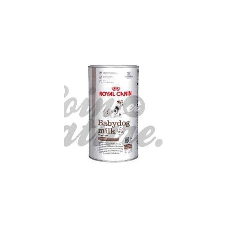 ROYAL CANIN BABYDOG MILK NEUTERED CHIOT 400G