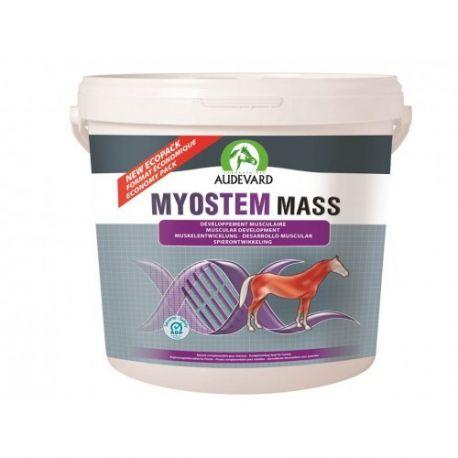 MYOSTEM MASS AUDEVARD 6kg