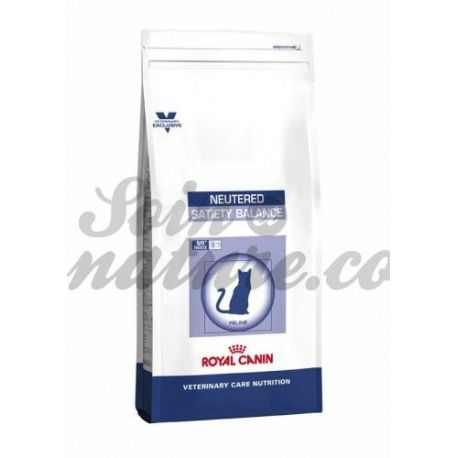 Royal Canin Neutered Satiety BALANCE CAT 8 KG