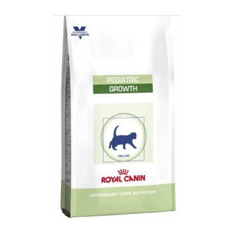 Royal Canin castrados gato cuidados veterinários PEDIÁTRICA CRESCIMENTO 4 kg saco