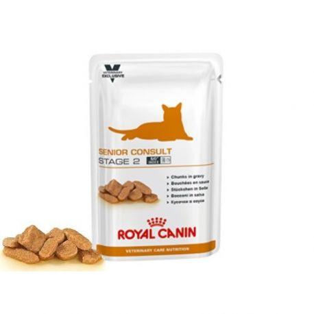 Royal Canin neutralizado Gato ETAPA TERCERA February 12 BAGS 100 G