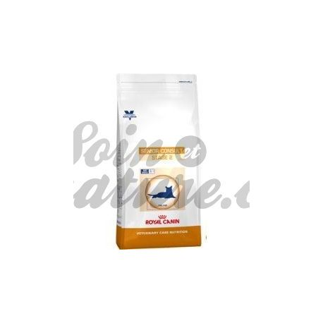 Royal Canin castrados Cat STAGE SÊNIOR 2 1,5 KG