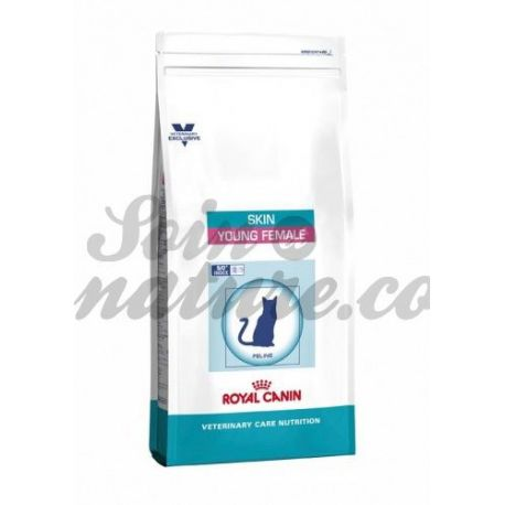 Royal Canin Neutered CAT PELLE GIOVANE FEMMINA 1.5 KG