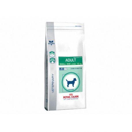 ROYAL CANIN VET CARE ADULT KLEINER HUND Neutered 8 kg