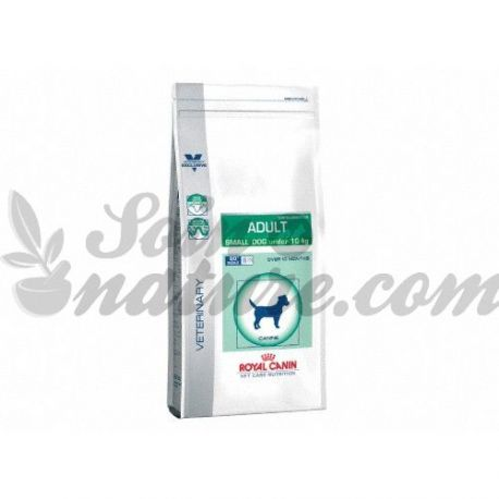 ROYAL CANIN VET CARE NEUTERED DOG ADULTE SMALL 8 kg